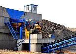 طاقة الإنتاج600/700 طن كل الساعة  من خط إنتاج البازلت/ الجرانيت