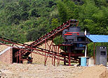 Deep Rotor VSI Crusher