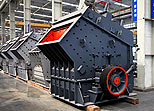 Hydraulic Impact Crusher