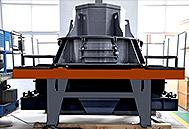 Máy tạo cát PCL,Máy nghiền xung kích trục thẳng P