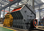 impact crusher in the workshop