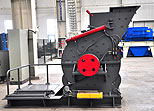 European Hammer Mill