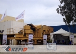 Kefid attended the FIA 2012 in Algeria