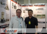 Kefid attended the MiningWorld in Russia