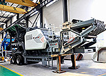 Mobile Crushing Plant in Australia