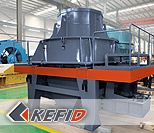 P Series VSI Crusher