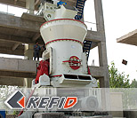 VM - Vertical Grinding Mill