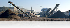 Aggregate Production Line