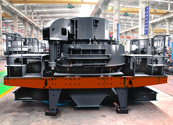 B Series VSI Crusher