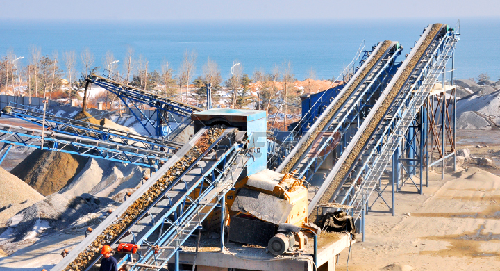 Best Selling Aggregate Crushing Plant Jaw Crusher (PE/PEX)