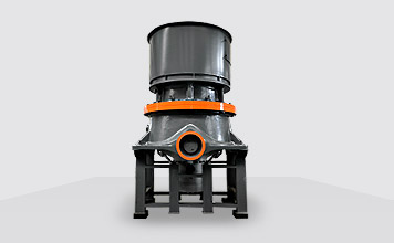 HST Hydraulic Cone Crusher